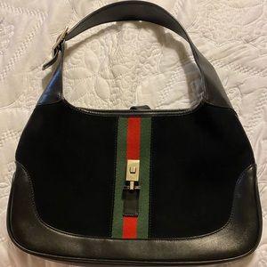 Jackie Gucci purse